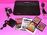 "Atari 2600 ""Darth Vader"" Black Game Console"