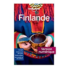 Finlande - 3ed (GUIDE DE VOYAGE) (French Edition)