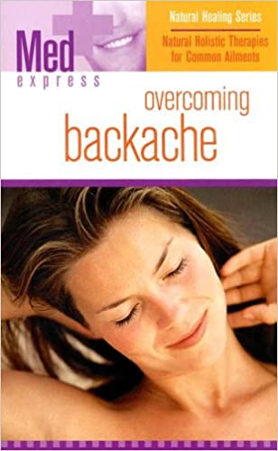 Download ebook healing pain back