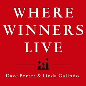 Where Winners Live Audiobook