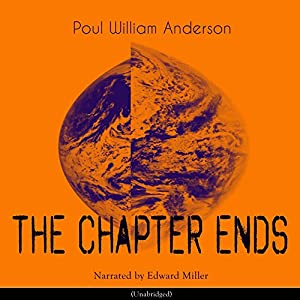 The Chapter Ends Audiobook