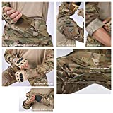 YEVHEV G3 Combat Tactical Camouflage Shirt with