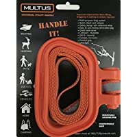 MULTUS Deer Drag, Sled and harness handle, Turkey tote,...