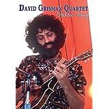 DAVID GRISMAN QUARTET CLASSIC DAWG - DAV