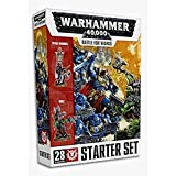 Warhammer 40,000 Battle for Vedros Starter Set by Warhammer