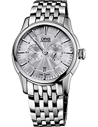 Artelier Regulateur Automatic Men's Watch 01 749 7667 4051-07 8 21 77