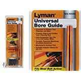 Lyman Universal Bore Guide Set for .17 to .416 by Lyman Products Corp.