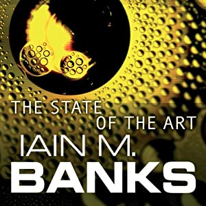 The State of the Art Audiobook