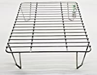 Green Mountain Grill GMG-6016 Upper Rack For Davy Crockett Pellet Grill from fabulous Green Mountain Grills