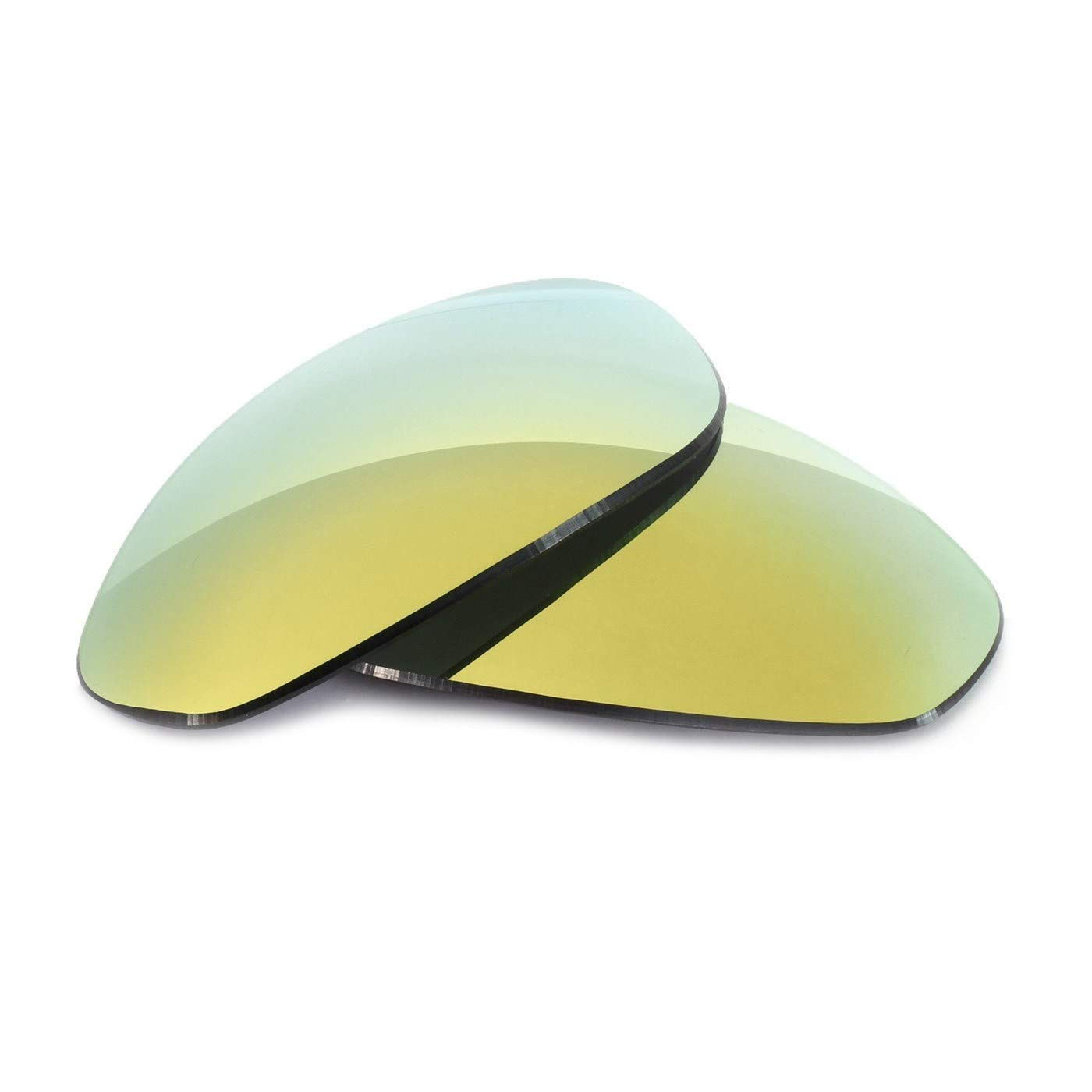 Fuse Lenses Non-Polarized Replacement Lenses for Bolle Boa