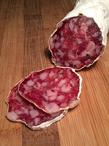 Sour Ale (Elevation Artisan Meats - Sour Ale Salami - 7 Ounce Average (Pack of 2))