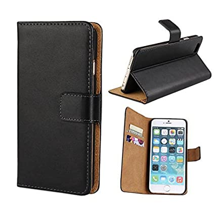 6 Plus Buy Now Cell Phones & Accessories Premium Vintage Leather Wallet Flip Stand Card Slot Case For Iphone 6 Cases, Covers & Skins