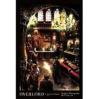 Overlord, Vol. 5 (light novel): The Men of the Kingdom Part I