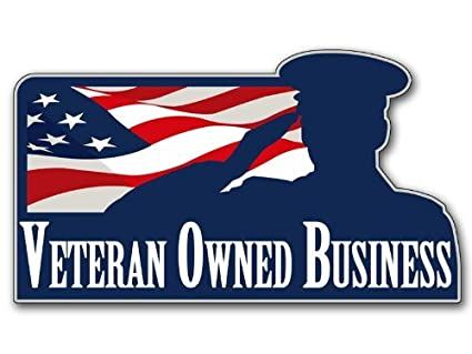 Image result for veteran owned business logo