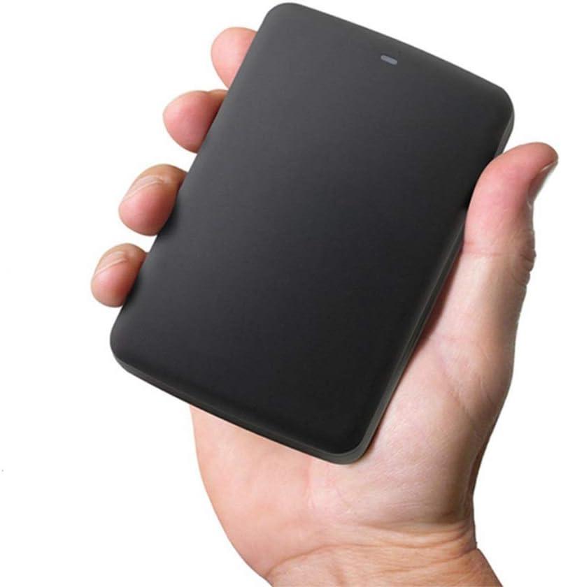 LSS ハードディスク、1TB / 2TB / 3TB大容量メモリハードディスク、USB3.0暗号化モバイルポータブルコンピュータ外付けハードドライブブラック (サイズ さいず : 3TB)