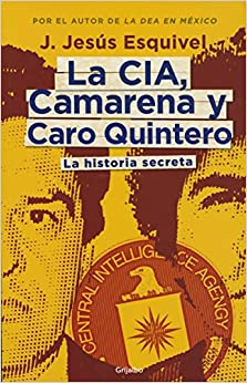 ??TOP?? La CIA, Camarena Y Caro Quintero (The CIA, Camarena, And Caro Quintero (Spanish Edition). Google Estrella Henry North waste junto