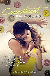 Commitment (Temptation Standalones Book 2)