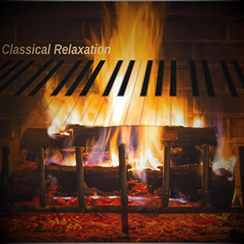 Classical Piano Relaxation: By the Fireplace (Free Classic Music)