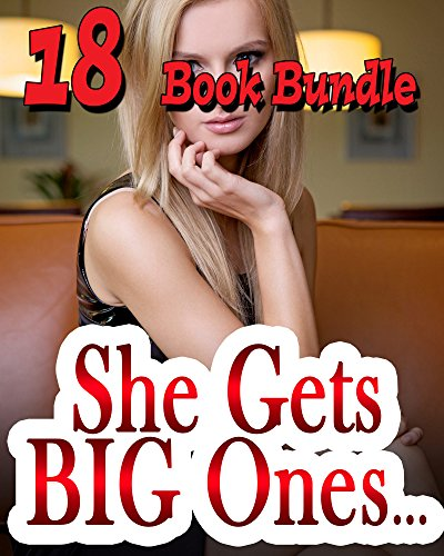 she-gets-big-ones-18-book-bundle-collection