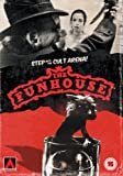 The Funhouse cover.