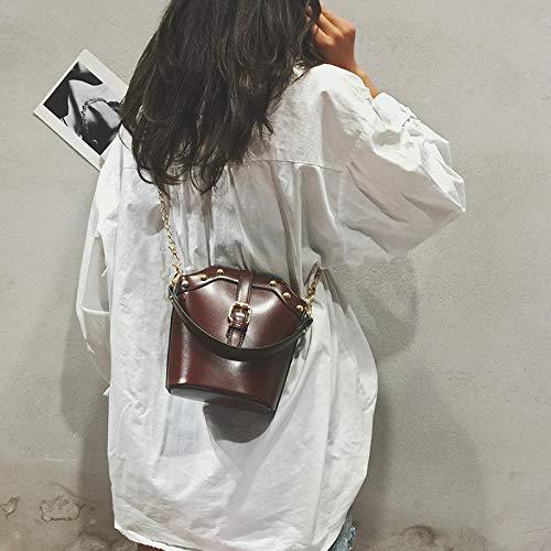 Sac Tendance rétro Paillettes Laser Lettres Transparent Sac Impression Contraste Femme Couture Petit Jelly carré Sac de Couleur Paquet twnSBqAUn