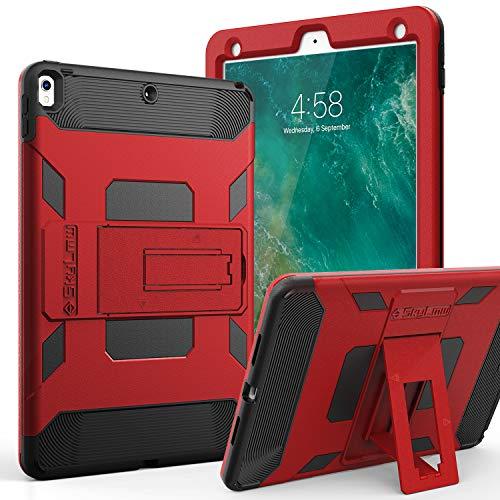 (SKYLMW Case for iPad Air 3rd Generation 2019/iPad Pro 10.5