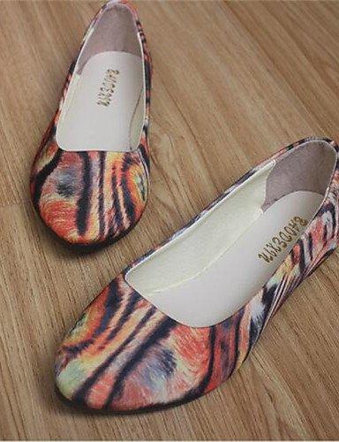 mujer tal de de zapatos PDX 4aPAA