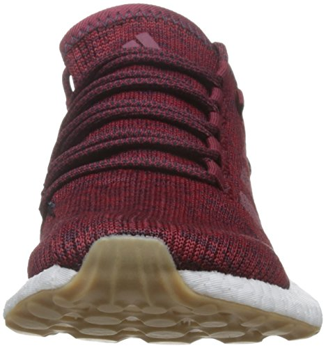 Running Adidas De Chaussures Homme Entrainement Rouge Pureboost FZqrFan8B