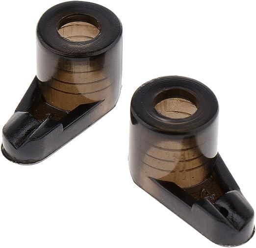 non-brand 2pcs Oído de Cama de Lanzadera para Máquina de Coser: Amazon.es: Hogar