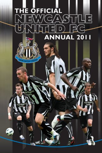 Official Newcastle United FC Annual ()
