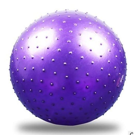 AIYKXY Bola de Equilibrio Fitness Yoga Ball,BalóN De ...