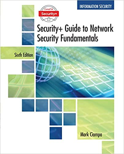 Amazon comptia security guide to network security fundamentals comptia security guide to network security fundamentals 6th edition kindle edition fandeluxe Choice Image