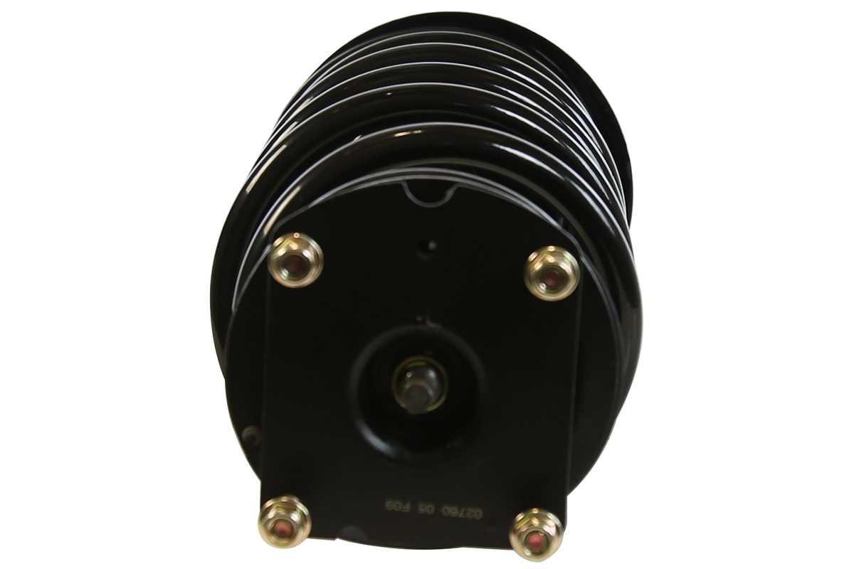 Prime Choice Auto Parts CST488-489PR Front Strut Assembly Pair