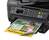 Epson WorkForce WF-2760 All-in-One Wireless Color