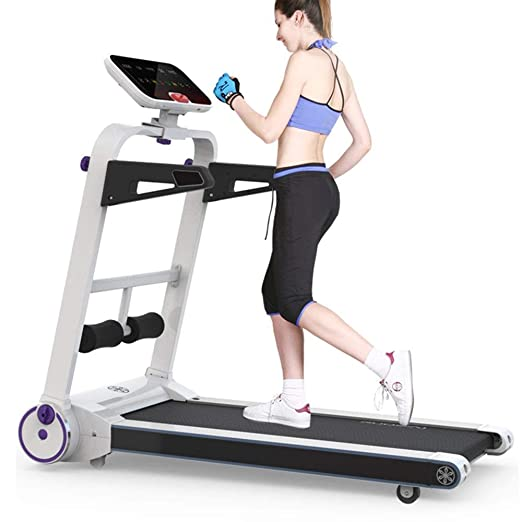PUFITNESS Multifunción eléctrica Inteligente Mini Hembra Plegable ...