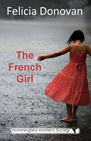 book cover of The French Girl