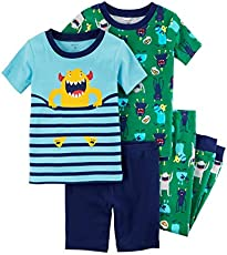 16eebc9a01 The Perfect Pajama Party with Carter s  Giveaway  - Finding Zest