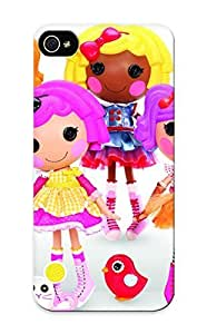 Diy Yourself case Protector Series For Iphone 5/5s Lalaloopsy DeOJyyHXOi0 Ye case cover For Lovers