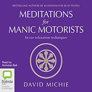 Meditations for Manic Motorists Audiobook