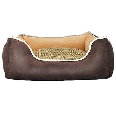 YVCTFRT Pet Nest Pet Sofa Puede Limpiar Cuatro Estaciones de ...