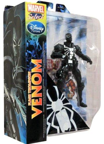 Marvel Select Flash Thompson Venom Figure