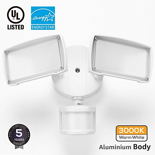 Add Motion Sensor To Existing Outdoor Light in US - 2