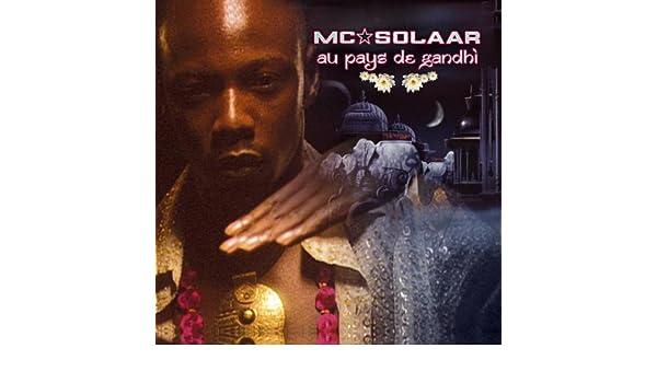 PAYS DE GANDHI MC SOLAAR TÉLÉCHARGER AU