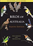 img - for Birds of Australia: Eighth Edition (Princeton Field Guides) book / textbook / text book