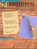 Woodshedding Source Book E-Flat, , 0793577721