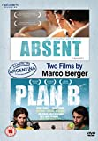 Absent / Plan B ( Made In Argentina: Two Films By Marco Berger ) ( Ausente ) [ NON-USA FORMAT, PAL, Reg.2 Import - United Kingdom ]