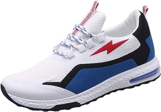 Moonite Men Mesh Sneakers Ultra