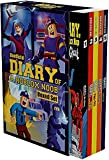 Diary of a Noob for Roblox: Boxed Set