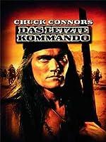 Filmcover Das letzte Kommando