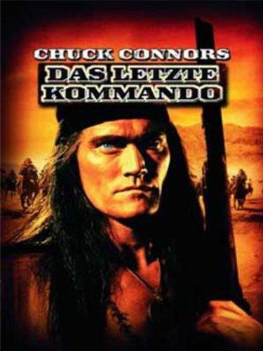 Das letzte Kommando Film